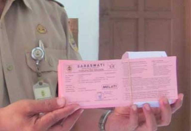 Biaya Pengobatan 261.415 Warga Sragen Dikaver Kartu Saraswati