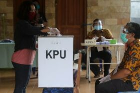 KPU Solo: Larang Karyawan Jadi KPPS Pilkada, Perusahaan Langgar Hak Politik Warga