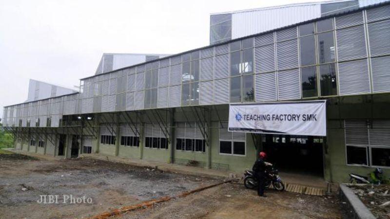 Tak Jadi Di Benteng Vastenburg, Karantina Pemudik Pindah Ke Solo Technopark