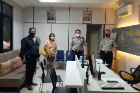 Viral Video Wanita Menghina Presiden Jokowi, Polisi Tangkap Pelaku