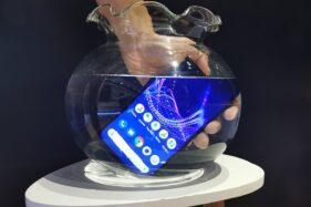 Aquos Sense4 Plus, Smartphone Gaming dengan Performa Prima