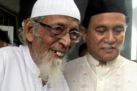 Keluarga Abu Bakar Baasyir Batasi Kunjungan Simpatisan, Ini Alasannya...