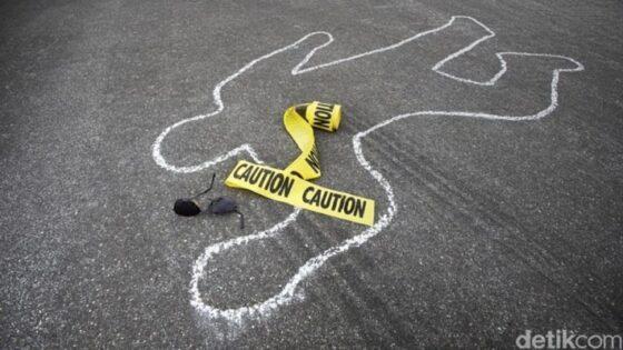 Ilustrasi pembunuhan (Detik.com/Thinkstock)