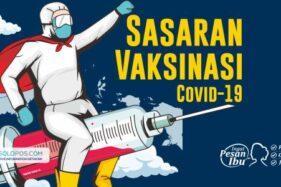 1900 Nakes di Jateng Sudah Dapat Vaksinasi Covid-19