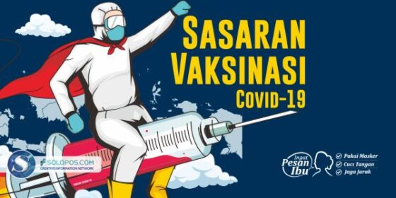 Sasaran Vaksinasi Covid-19