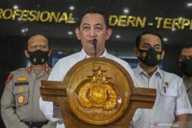 Hasil Penyelidikan Komnas HAM atas Tewasnya Laskar FPI Diminta Bareskrim Polri