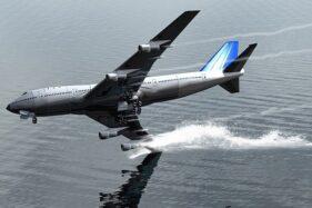 Indonesia Pasar Penerbangan Paling Mematikan di Dunia, Ini Faktanya!