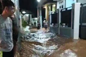 Banjir dan Longsor Sering Terjadi, Ini Penyebabnya Menurut BMKG