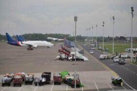 Penerbangan Sriwijaya Air SJ-182 Sempat Ditunda Sebelum Hilang Kontak