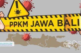 Resmi! PPKM di Klaten Dipastikan Diperpanjang Hingga 8 Februari 2021