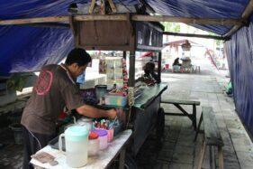 Ikuti SE Gubernur, Jam Operasional Warung Kuliner di Klaten Dilonggarkan