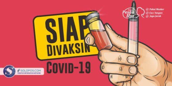 Infografis Siap Vaksin (Solopos/Whisnupaksa)