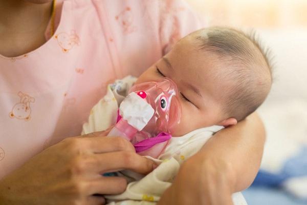 Duh! Ada 83.010 Anak di Jateng Menderita Pneumonia