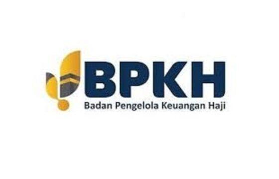 Logo BPKH (bpkh.go.id)