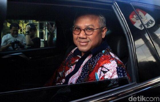 Arief Budiman (Detik.com)