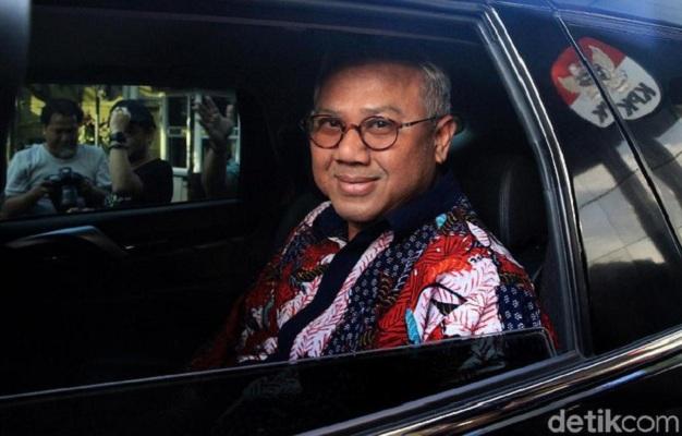 Ketua KPU Arief Budiman Dipecat DKPP, Gegara Ini...