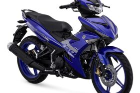 Awal 2021, Yamaha Merilis Warna Baru MX King 150