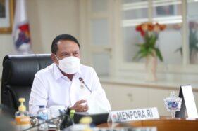 Komisi X DPR Apresiasi Menpora Terkait Realisasi Anggaran 2020