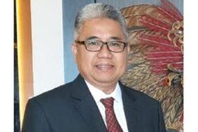 Selamat! Mantan Wakil Rektor UNS, Darsono Jadi Rektor UMK