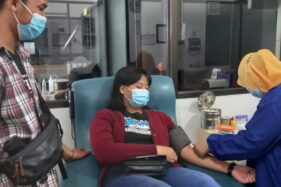 Pengumuman, Stok Darah di PMI Sragen Menipis, Ayo Donor