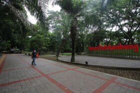 Taman Balekambang Solo Buka Kembali Dengan Wajah Baru, Seperti Apa Sih?