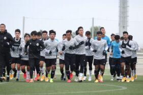Tak Memuaskan, Timnas Indonesia U-19 Pulang dari TC Spanyol