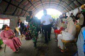 Kalsel Banjir, Pengungsi Butuh Dapur Umum hingga Popok Bayi