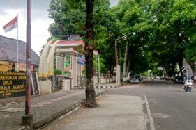 Pasar Kota Sragen Direvitalisasi, Ini 4 Lokasi Pasar Darurat Untuk 854 Pedagang