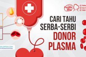 Serba-Serbi Donor Plasma