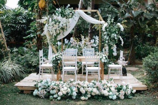 Live Instagram The Sunan Hotel Solo tentang perencanaan pernikahan (Istimewa)