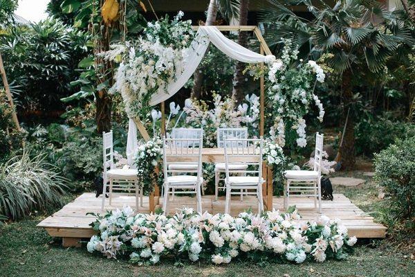 The Sunan Hotel Solo Live Instagram Wedding Edition, Yuk Kepoin