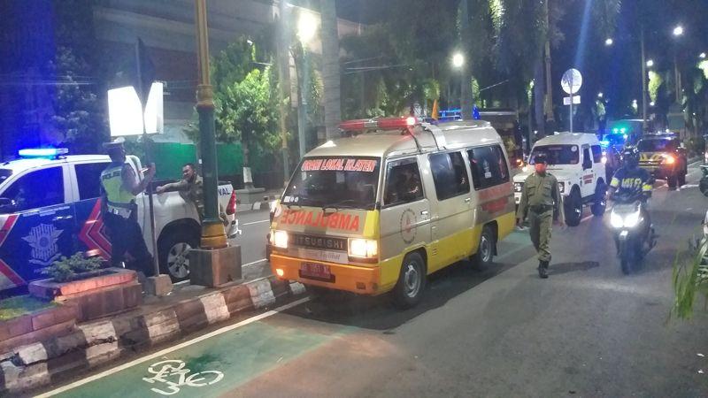 Soal Pembatasan Jam Operasional Pedagang Kuliner, Pemkab Klaten Emoh Ikuti Solo