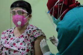 Pakar: Kekebalan Tak Tercapai Jika Masih Ada yang Ragu Vaksin Covid-19