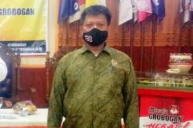 Pleno Penetapan Cabup-Cawabup Terpilih Pilkada Grobogan Diundur