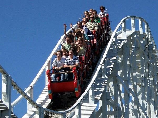 Sejarah Hari Ini: 20 Januari 1885, Roller Coaster Dipatenkan