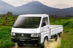 Suzuki New Carry Pick Up Usung Konsep ILMU, Apaan Tuh!
