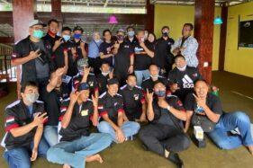 Baksos Warnai HUT ke-1 Komunitas ANE_ID Chapter Jateng DIY
