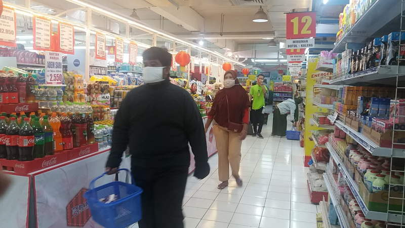 Pemilik Toko Modern di Wonogiri Berharap Jam Operasional Boleh Maju Selama PPKM