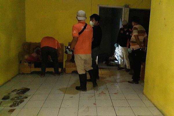 Sadis! Pria di Grobogan Bunuh Pemuda Teman Kencannya