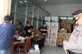 Vaksinasi Covid-19 di Klaten Dimulai Hari Ini, 305 Petugas Disiapkan