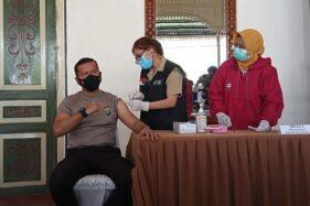 Pelopor Vaksinasi Covid-19 Minta Warga Tak Ragu, Kenapa?
