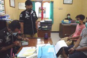 Terlalu! Pemuda di Grobogan Beli Obat Terlarang Pakai Bansos Prakerja
