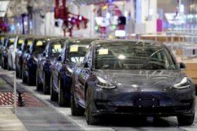 Bos Toyota: Mobil Listrik Picu Jutaan Pengangguran