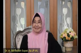 Siti Fadilah Pilih Pakai Vaksin Merah Putih, Begini Argumentasinya