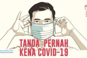Tanda Pernah Kena Covid-19