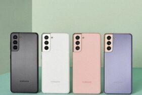 Spesifikasi Lengkap Samsung Galaxy S21 Series