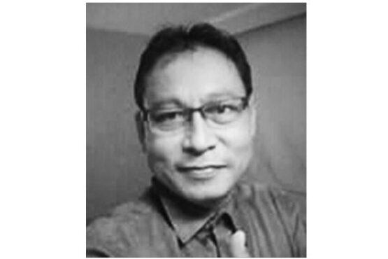 Agus Kristiyanto (Istimewa/Dokumen pribadi)
