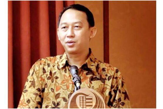 Djoko Setijowarno (Istimewa/dokumen pribadi)