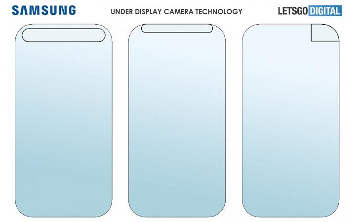 Samsung Bakal Punya Teknologi Kamera di Bawah Layar di Galaxy Z Fold 3