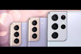 Ini Bocoran Spesifikasi Kamera Samsung Galaxy S21